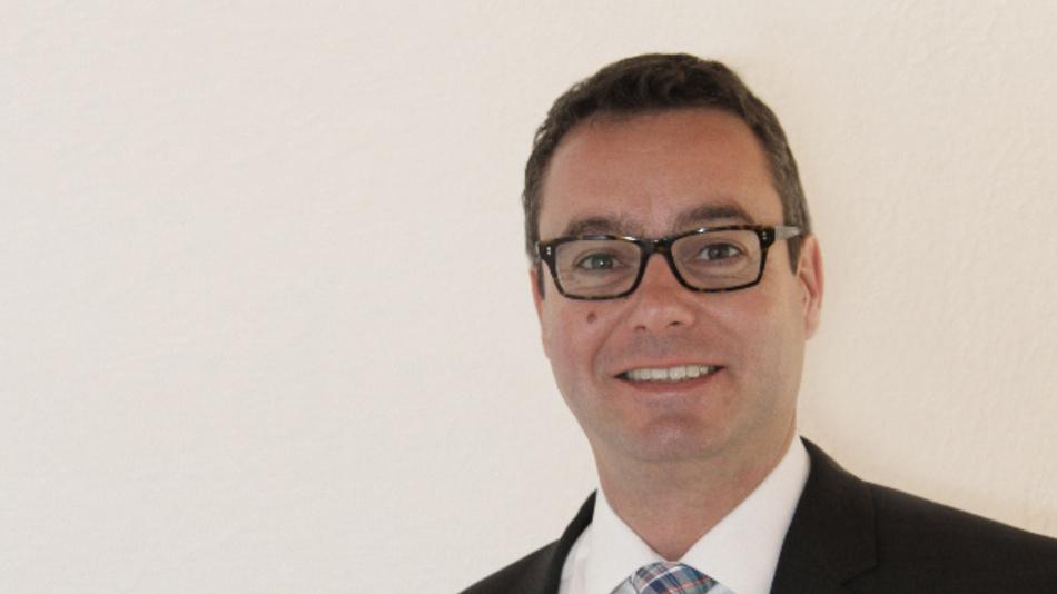 Jochen Frey, Adkom Elektronik: »Die Akzeptanz für PMOLEDs ist in jüngerer Vergangenheit stark gewachsen.«