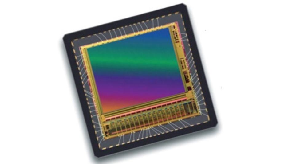 Der Python 2000 von ON Semiconductor wurde für Anwendungen im maschinellen Sehen und der optischen Inspektion entwickelt.