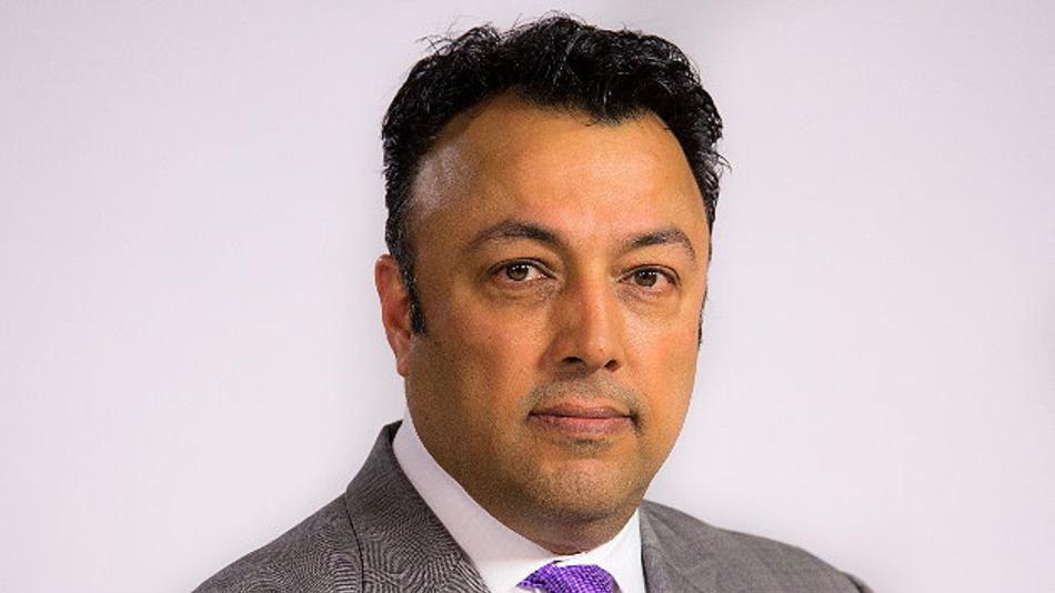 Sanjay Lall ist neuer Europa-Chef von Cadence.