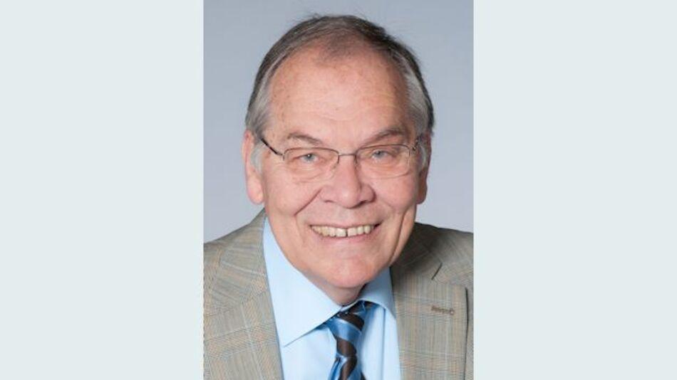 Wolfram Ziehfuss, Geschäftsführer des FBDi e.V.