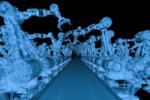 3D-Umgebungsbilder aus WLAN-Signalen