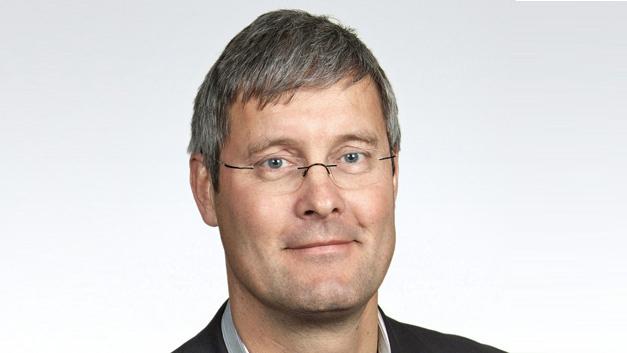Markus Lutz, SiTime »In den letzten drei Jahren  lag unser Wachstum  im Durchschnitt bei mehr als  60 Prozent pro Jahr.«
