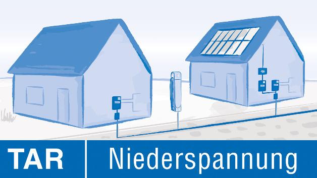 Die Anwendungsregel »Technische Anschlussregeln Niederspannung« stellt die Weichen für die sichere Integration der Elektromobilität in die Netze.