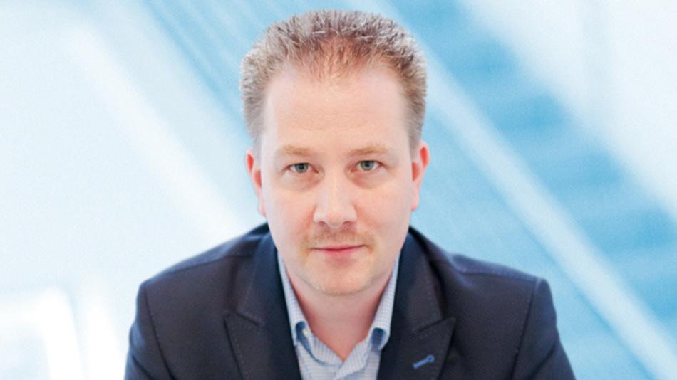 Christian Dunger, WDI: »2017 wird für viele Unternehmen – Hersteller und auch Distributoren – die Frage der Rückverfolgbarkeit noch wichtiger werden.«