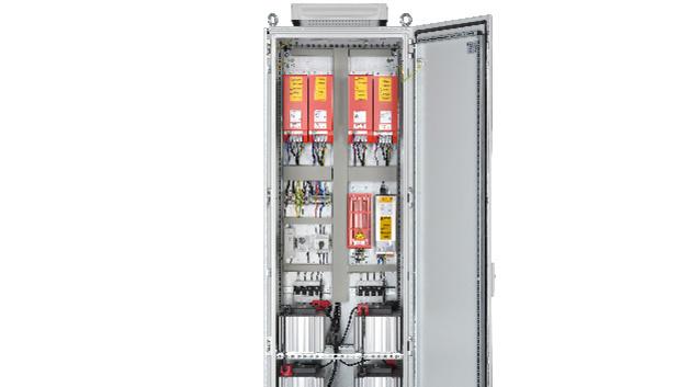 Michael Koch GmbH: DC-Link-Energie nach Wunsch – smarterworld.de