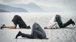 Mittelständische Unternehmen stecken Kopf in den Sand
