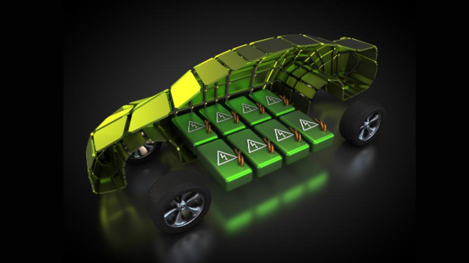 Batterien benötigen viel Platz. Das neue Batteriekonzept des Fraunhofer IKTS soll das ändern.