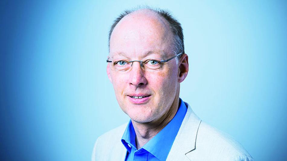 Joachim Kroll - Stv. Chefredakteur, Elektronik