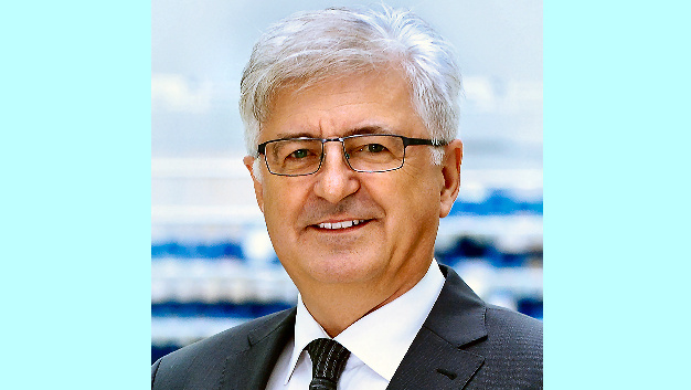 Erich Scheugenpflug