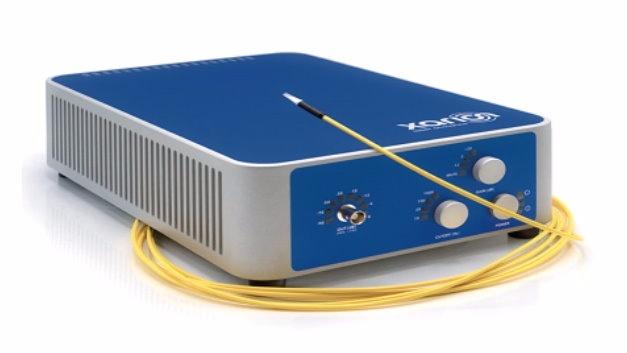 """Ultraschall-Mikrofon """"Eta250 Ultra"""" von Xarion für Luftschall von 10 Hz - 1 MHz"""