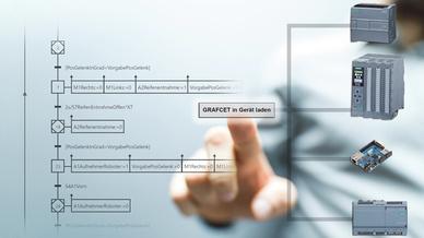 A_Plattformunabhängig programmieren mit Grafcet