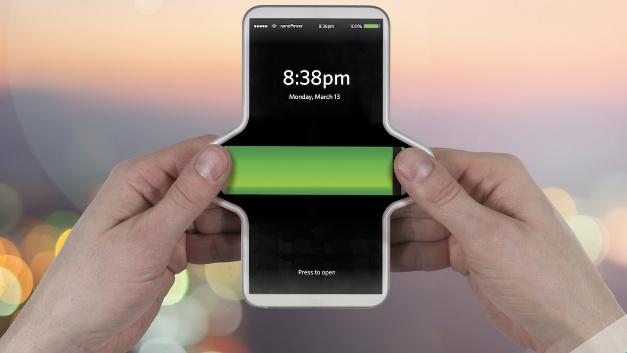 Der MAX17222 ermöglicht deutlich länger Batterielaufzeiten als bisher.