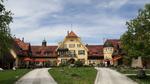Gut Sonnenhausen bei Glott war der richtige Platz für das Markt&Technik Spitzentreffen 2017.