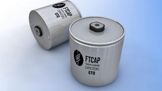 Luftfeuchtigkeits-geschützte Kondensatoren