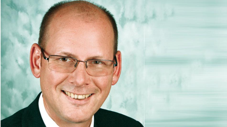 Holger Bödeker, AMA Service GmbH »Wenn sich die mittelständischen Sensorhersteller mit IT-Experten auf Augenhöhe zusammentun, liegt darin  ein enormes Wachstumspotential für beide.«
