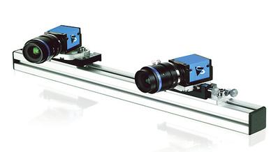 3-D-Kamerasystem