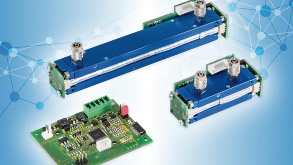 Die neuen Sensoren von Smartgas  messen auch geringste Gas-Konzentrationen