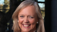 Meg Whitman von HPE