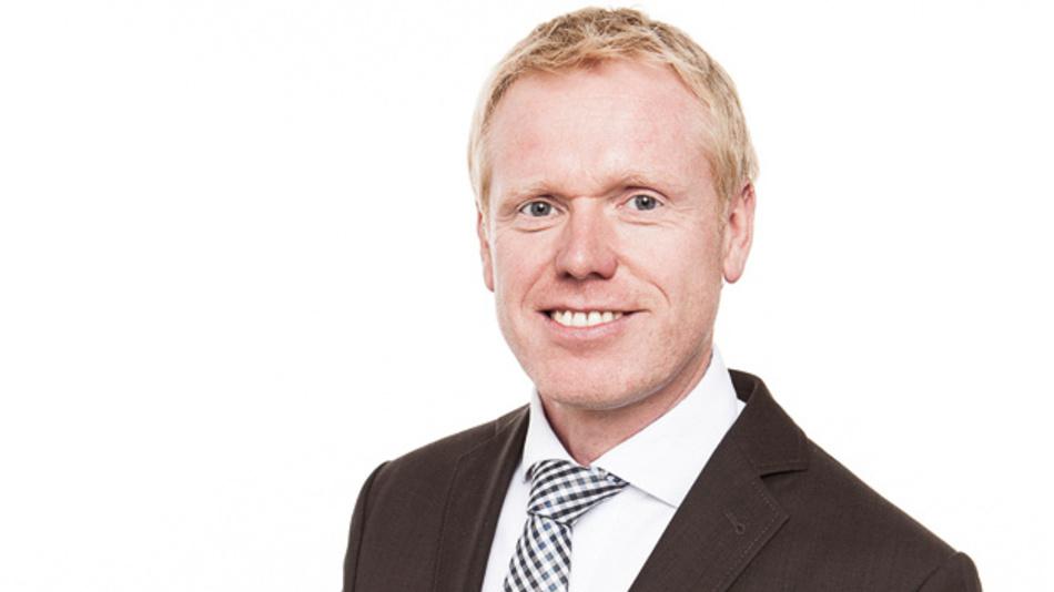 Christoph Jarisch, Häusermann »Dem starken Preisdruck begegnen wir mit  kontinuierlichen Verbesserungen unserer Prozesse und Leistungen und mit Produktivitäts- steigerung.«