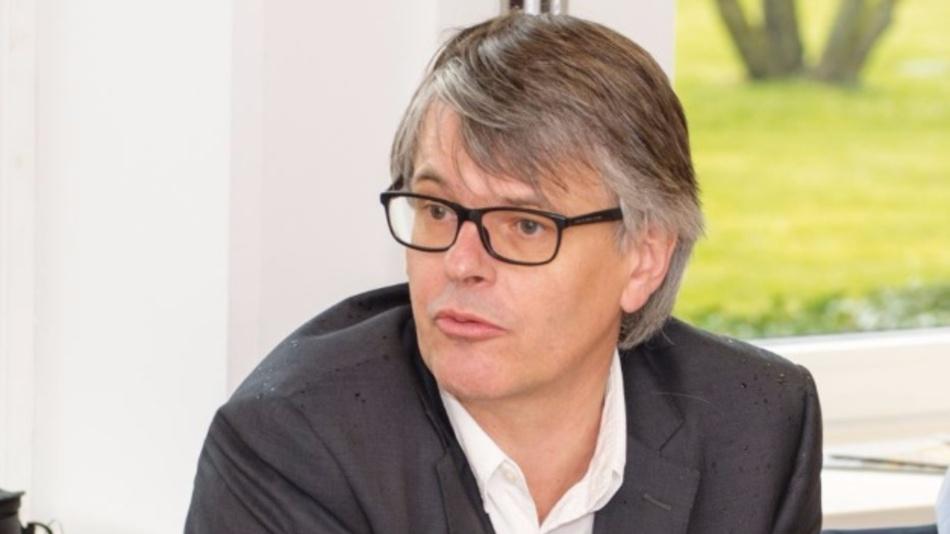 Christian Eder, Director Marketing, congatec