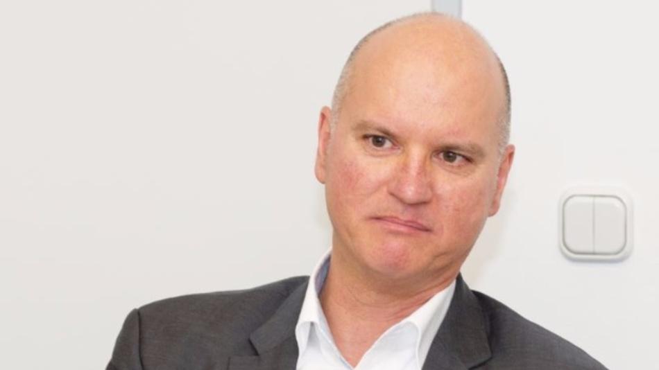 Volkmar Kaufmann, Sales Director Central Europe, Aaeon