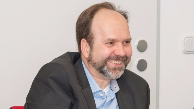 Jens Plachetka, Manager Product Business Unit Board Platforms, MSC