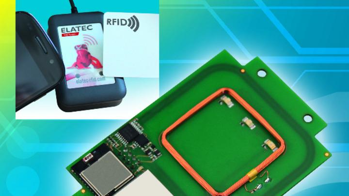 RFID-Multi-Reader