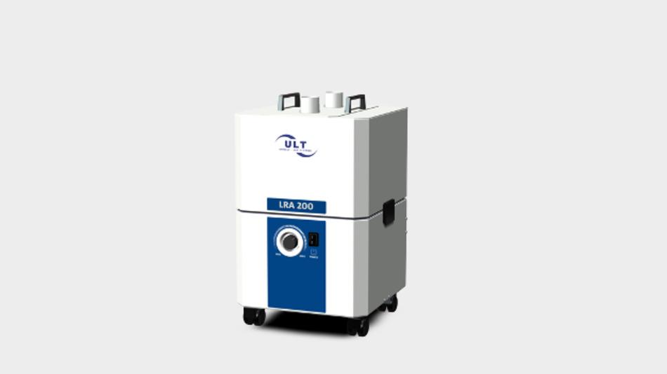 Ult stellt die neue Generation der Baureihe Ult 200 vor.