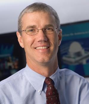 Charles M. Swoboda leitete Cree 16 Jahre lang als Geschäftsführer.