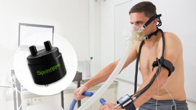 GSS ist einer der Aussteller, der auf der Sensor+Test seine Neuheiten präsentiert. Dazu gehören beispielsweise CO2-Sensoren.