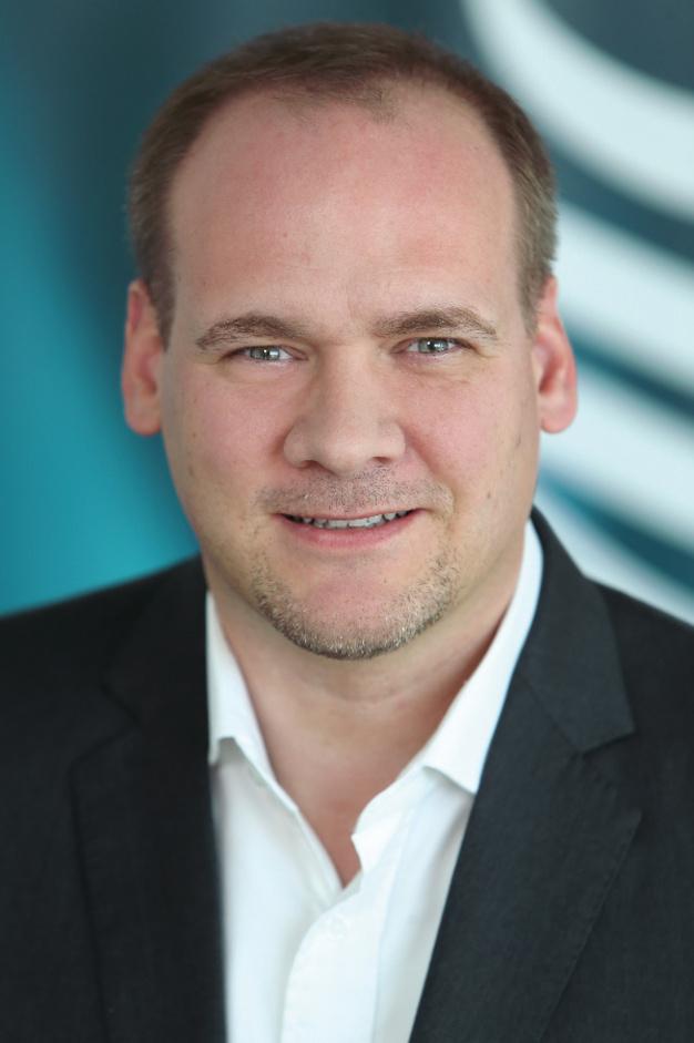 Dirk Grote