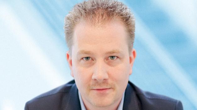 Christian Dunger, WDI »Grundsätzlich lässt sich für den Markt der frequenzgebenden Bauelemente voraussagen, dass die Performance und  Leistungsfähigkeit der Komponenten bei gleichzeitig zunehmender Miniaturisierung steigen wird.«