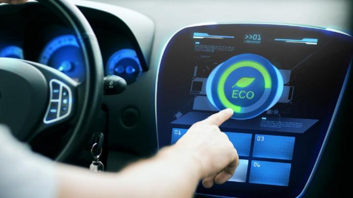 Effiziente Fahrweise für mehr Reichweite bei E-Fahrzeugen