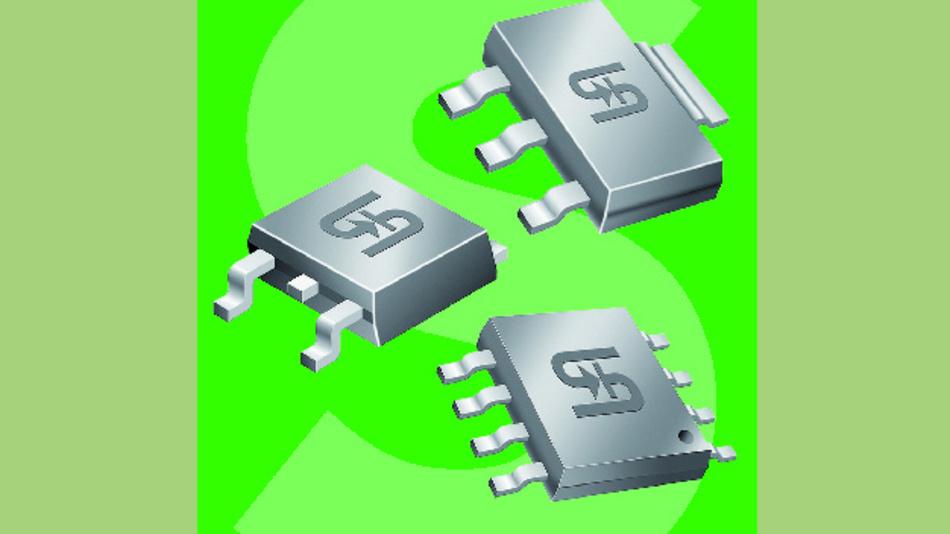 Distributionspartnerschaft mit Taiwan Semiconductor (TSC)