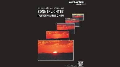 Die kostenlose Eurolighting-Broschüre verdeutlicht die HSL-Technologie.