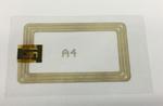 Plastik-12-Bit-RFID-Tag und Lesesystem mit Siebdruck-Antennen