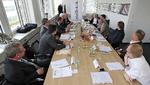 Die Teilnehmer des Markt&Technik-Forums zum Thema »Low Power Wide Area Networks«