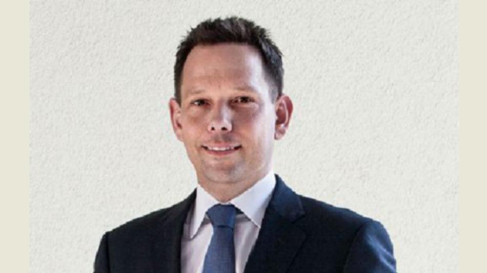 Frank Bleicher, Geschäftsführer der Haug Gruppe