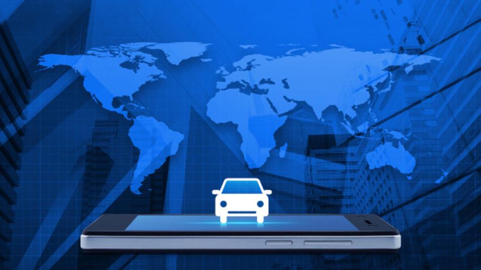 Hirschmann wird die weltweite Kommunikation im Straßenverkehr mit definieren.