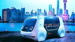 Neues Joint Venture für Elektromobilität in China