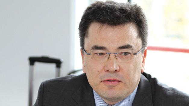 Armin Böshenz, u-Blox  »Im Moment sind die Kunden aufgrund der vielen Standards im LPWAN-Umfeld etwas verwirrt.«