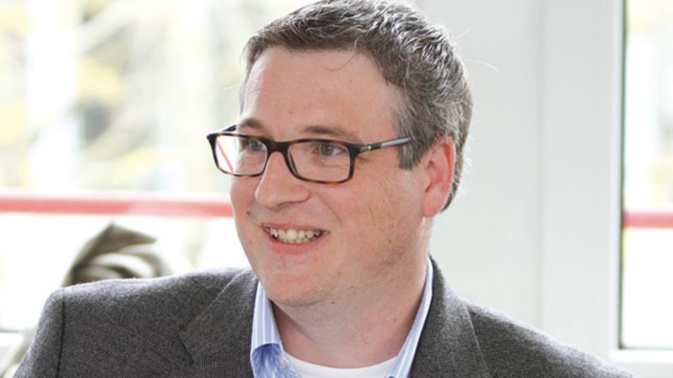 Thomas Lorbach, NXP  »Um verschiedene Standards auf einem IC integrieren zu können, müsste Software Defined Radio implementiert werden. SDR hat aber ein Problem: Es ist leistungshungrig. Das widerspricht einem der Grundgedanken von LPWAN, nämlich Strom zu sparen.«