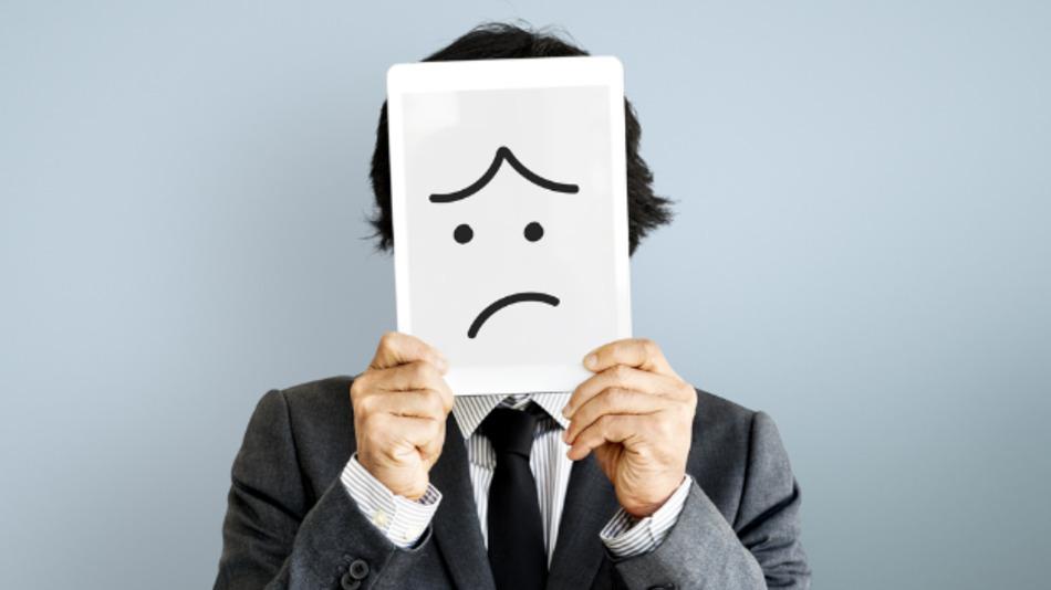 Was sind die Ursachen für Unzufriedenheit bei den Arbeitnehmern? Unter anderem mangelnde Karrierechancen.