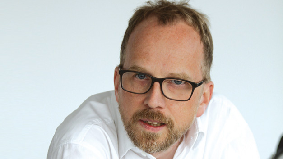 Dr. Thorsten Kramp, TrackNet  »Nur die Connectivity zur Verfügung zu stellen und darüber Geld verdienen zu wollen – das funktioniert nicht.«