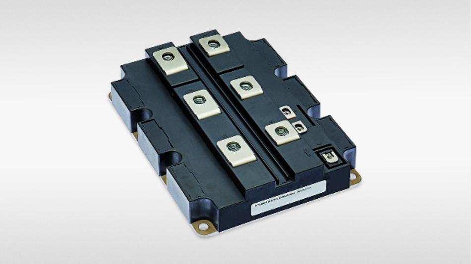 Die neuen HV-IGBT-Module der X-Serie.