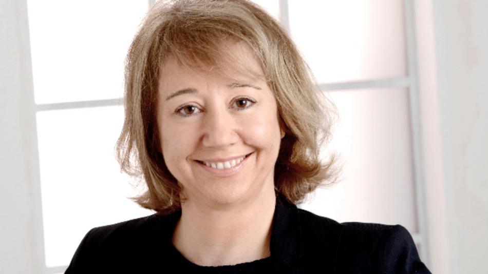 Antje Jakesch übernimmt als neue Geschäftsführerin neben der Vertriebsleitung auch die Bereiche Technik und Produktmanagement.