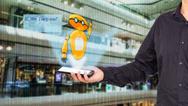 Bot Chatbot KI Künstliche Intelligenz