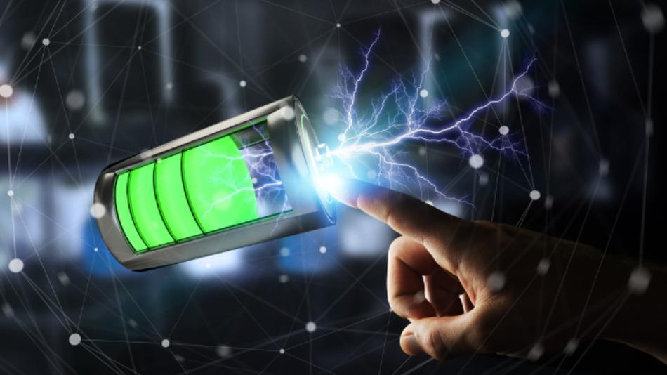 Vor allem Lithium-Batterien werden nach dem CB-Verfahren getestet.