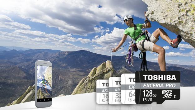 Flash-Memory-Karten von Toshiba Memory – Boradcom und WD ringen um den Zuschlag für den Kauf der Toshiba-Tochter