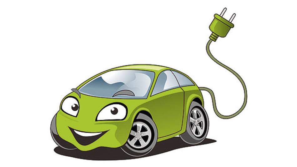 Die Entwicklung der Elektrifizierung in Hybrid.- und Elektrofahrzeugen.